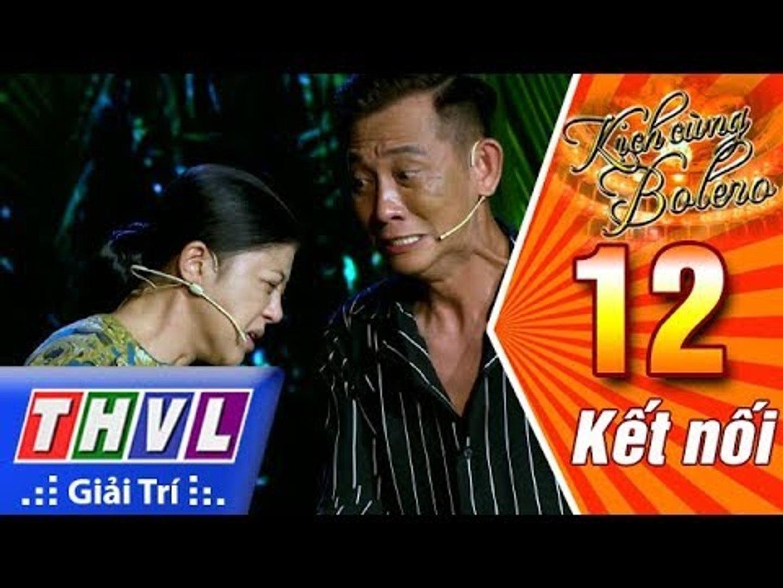 THVL | Kịch cùng Bolero Mùa 2 - Tập 12[1]: Đạo Diễn Minh Nhật