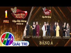 THVL Tuyet Dinh Song Ca Cap Doi Vang Mua 3 Tap 1