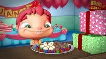 Karl | Karl vs Burger Fred | Compilation Mix | cartns For Kids |   Happy Kids
