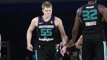 Greensboro Swarm Top 3-pointers vs. Windy City Bulls