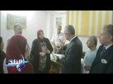 صدى البلد    محافظ المنيا يسلم ماكينات خياطة لعدد من السيدات المعيلات