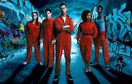 Misfits capitulo 3x4,Capitán Smith,episodio completo en español,serie tv,humor,gamberra,superheroes