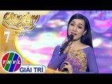 THVL | Chân dung cuộc tình Mùa 2 – Tập 7[4]: Nhớ Mùa Hoa Tím - Hà Vân