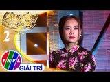 THVL | Chân dung cuộc tình Mùa 2 – Tập 2[4]: Chuyến Tàu Hoàng Hôn - Hà Thúy Anh