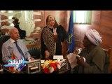صدى البلد   محافظ أسوان يستكمل لقاءه الجماهيرى بالمواطنين