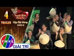 THVL Tuyet Dinh Song Ca Cap Doi Vang Mua 3 Tap 4 Trailer