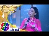 THVL | Chân dung cuộc tình Mùa 2 – Tập 4[10]: Đừng Phụ Lòng Nhau - Đông Đào