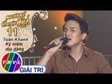 THVL | Người kể chuyện tình Mùa 2 – Tập 11[4]: Chiếc lá cuối cùng - Khắc Minh