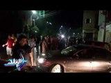 صدى البلد | أبناء سوهاج يجوبون الشوارع احتفالا بالوصول للمونديال