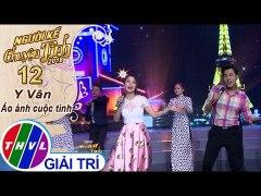 THVL Nguoi ke chuyen tinh Mua 2 Tap 12 3 Dem do thi Phan Ngo
