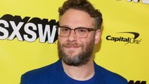 Seth Rogen On Working With Charlize Theron For 'Long Shot'