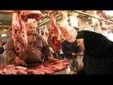 صباح البلد - تراجع الإقبال علي اللحوم بمحلات الجزارة   والمستهلك يخفض مشترياته 50%