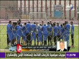 مع شوبير - مرتضى منصور : محمد حلمي محترم..ما ت�