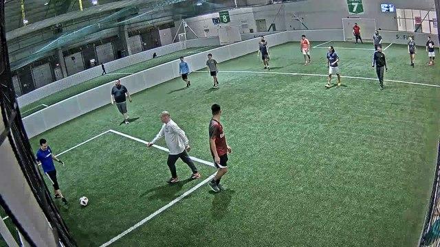 03/10/2019 00:00:01 - Sofive Soccer Centers Rockville - Camp Nou