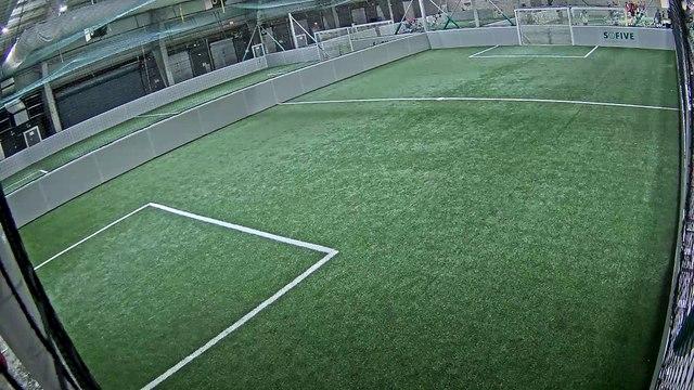 03/10/2019 00:00:01 - Sofive Soccer Centers Rockville - Anfield