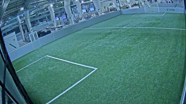 03/10/2019 00:00:01 - Sofive Soccer Centers Rockville - Old Trafford