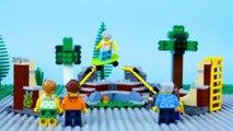 LEGO Fortnite Battle Royale STOP MOTION LEGO Hulk vs Spiderman vs Batman | LEGO | By Billy Bricks