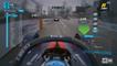 لوترير في الصدارة.. شاهد لقطات من سباق الفورمولا إي من داخل سيارة السائق سام بيرد