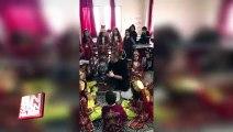 Fenomen öğretmen bu defa öğrencileriyle çiğ köfte partisi yaptı