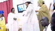 Les epouses de cheikh bethio se defoulent