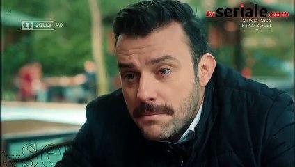 Nusja nga Stambolli - Episodi 219