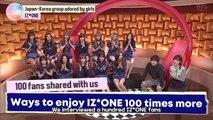 ENG SUB] 190402 [Idol Room] IZ*ONE Full Episode 44 Part 1