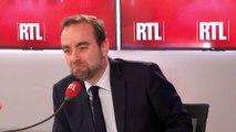Grand débat : 4 nouveaux thèmes ont fait leur apparition, dit Lecornu sur RTL
