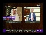صدى البلد |مصطفى بكري:التحية والتقدير لـ«أحمد القطان» المحب لهذا الوطن