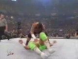 Kane vs Finlay summerslam