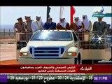 """صالة التحرير - تعرّف على """"البعد الجوي الفضائي"""" المستخدم في قاعدة محمد نجيب العسكرية"""