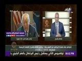 صدى البلد |مصطفى بكري: تهديدات ترامب لضرب سوريا تواجه معارضة من داخل الإدارة الامريكية .
