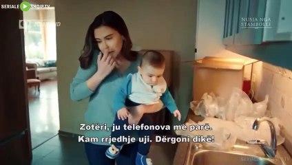 Nusja nga Stambolli - Episodi 221