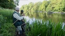 Gone Fishing/John Wilson's Dream Fishing - Freshwater Fishing In England Lechlade – River Test -River Wye Part.2