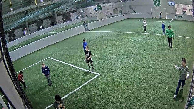 03/10/2019 11:00:00 - Sofive Soccer Centers Rockville - Camp Nou