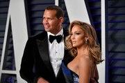 Jennifer Lopez and Alex Rodriguez Get Engaged