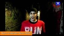 Norm Ender'in yeni albümü geliyor! Norm Ender - Aura