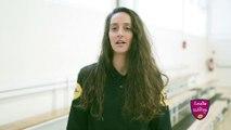 Portrait d'arbitre : Clemence Goncalves - arbitre de Football en fédérale féminine 2