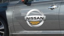 NISSAN Morning Drive: Bruins Try To Stay Hot In Pittsburgh Sunday Night