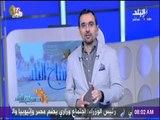 صباح البلد - أحمد مجدي :  رجال الجيش والشرطة هم زهرة شباب البلد وأغلى من درة التاج