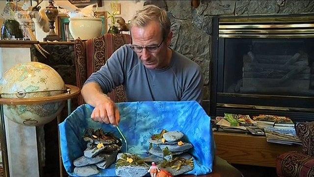 Robson Green Grand Slam Fishing S01E10 Homer, Alaska
