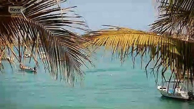 Robson Green Grand Slam Fishing S01E09 Senegal