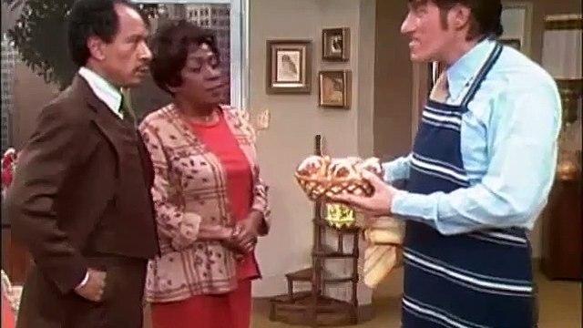 The Jeffersons S01 E10 Rich Man's Disease