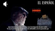 Audio Villarejo mochila 11-M