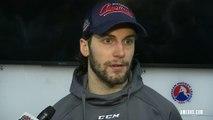 AHL Binghamton Devils 1 at Rochester Americans 6