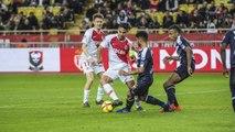 HIGHLIGHTS : AS Monaco 1-1 Bordeaux