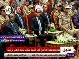 صدي البلد | الجندي محمود مبارك: فقدان بصري في سيناء لم يحرمني من رؤية ملامح ابنتي