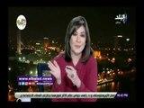 صدى البلد | عزة مصطفي تطالب بتخصيص أموال الزكاة والصدقات لصالح صندوق تحيا مصر