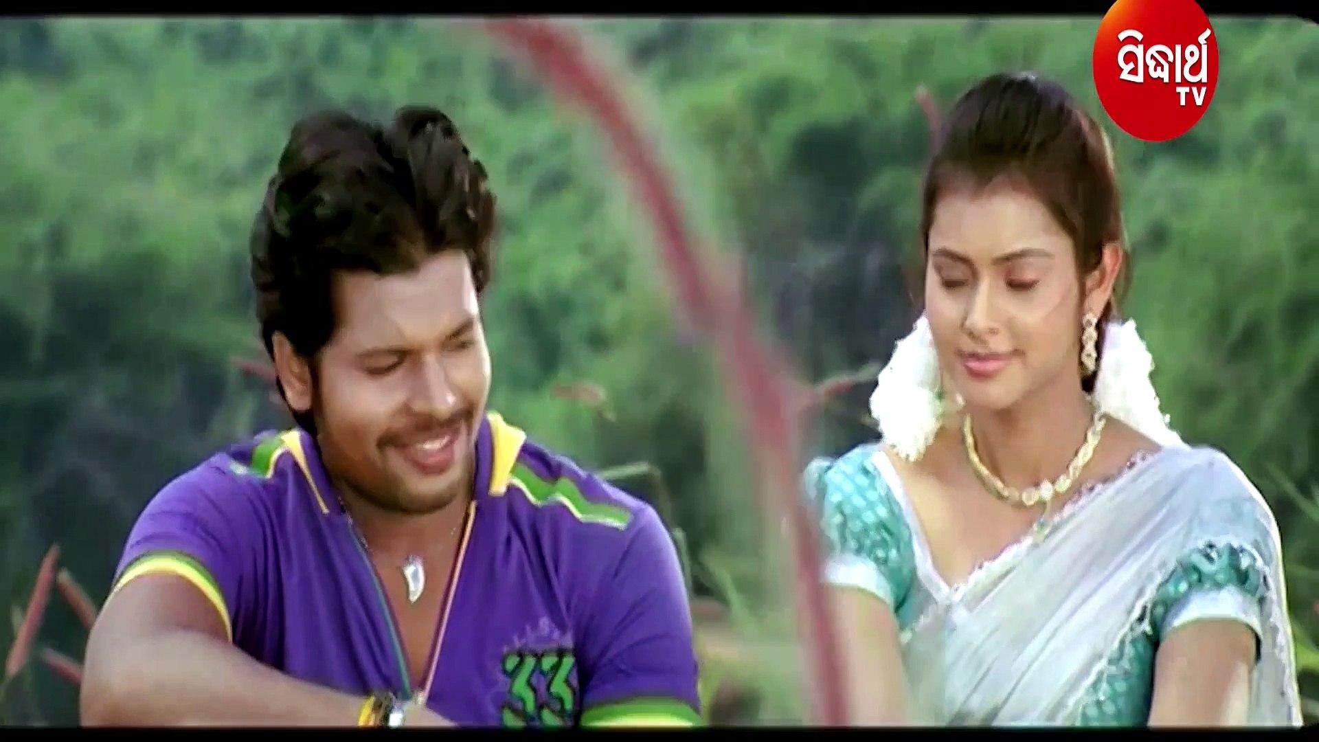 Chanda Na Tame Tara - Title Video -  Deepak & Prachi - Odia Film Song - Odia Movie Video Song