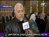 على مسئوليتي - كلمات مؤثرة من أبناء الأهرام والصحفيين في وداع الكاتب الكبير إبراهيم نافع