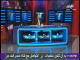 رسالة من مرتضى منصور لشوبير على الهواء.. وشوبير يرد «محدش يقدر يشتمك»   مع شوبير